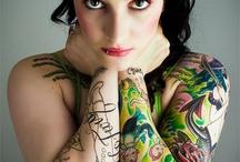 Ink & Hardware / by Amanda Novotny