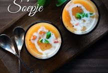 """Little Foods / Klein maar fijn! Heerlijke recepten in klein formaat! We appreciatie the little things in life!  Taste the """"little foods"""" goodness!"""