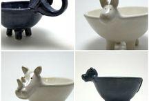 animal bowl