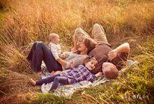 Family phot ideas