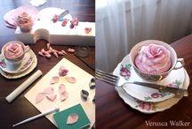 Bake that Cake (tutorial) / by Lana E