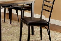Tables,Chairs & side chairs