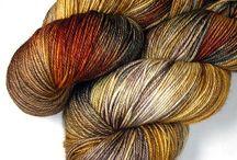 K ... Knitting - Yarns