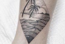 Mis tattos