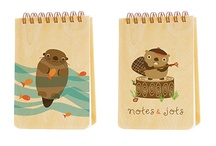 Jotters | Journal | Notebook | Planner / My inspiration for my project