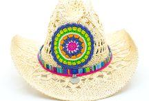 Sombreros Primavera - Verano