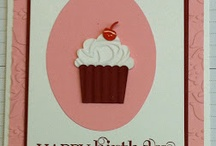 Birthday Cards / by Janine Liber