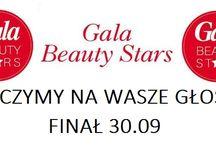 Finałowa Gala Beauty Stars 30.09 / Kochani!!!  Dziękujemy Wszystkim za oddane głosy. Ale rozpoczynamy ostateczne odliczanie,i zostały nam tylko 3 dni na oddanie głosów na HR-Studio w prestiżowym plebiscycie Gala Beauty Stars na Najlepszy Salon w Polsce. http://gbs.gala.pl/featured/index/category/4 Pomożecie....:):):)????