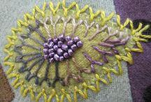 Sue spargo wool stitcher you