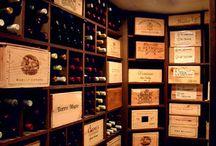 Pantry/Cellar