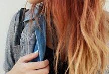 SAÇ TRENDLERİ / Yeni saç trendler
