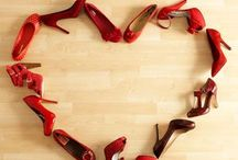 I HEART SHOES / You can never have too many shoes....