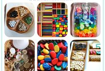 Loose parts play - Five Star Family Day Care Maitland
