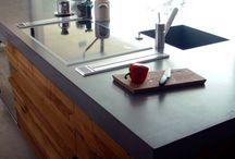 Küche Halle