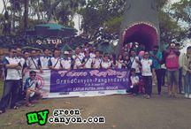 paket green canyon Pangandaran