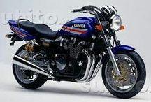 100 Motorbikes / My moto and all I like