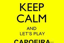 Capoeira Quotes