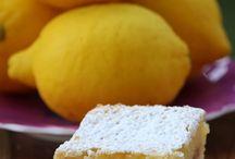 Everything Lemon!! / by Denise Sensenig