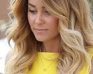 Ombre Colour / Ombre hair colour, natural, soft or bold