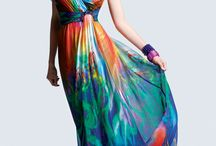 Passion for Fashion / by Krystle Mejica