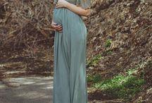 Pregnancy dresses