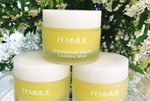 Cosmetic femmue