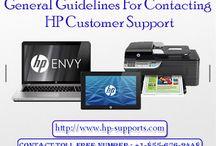 HP Customer Care