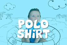POLO SHIRT / #poloshirt #kids the kings of the house #thekingsofthehouse www.thekingsofthehouse.com