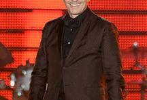 14th Annual Latin GRAMMY Awards - Celebracion Persona del Ano 2013   Miguel Bose