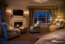 Luxury Lodging / Five Star and Five Diamond accommodations!