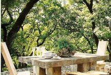 Outdoor Ideas for Home Decor