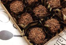 Brigaderia DLamari / Confecção de Brigadeiro gourmet e outros doces finos