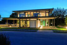 Das grünste Fachwerkhaus Deutschtlands
