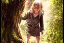 Shadowrun Children