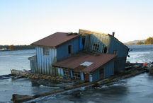 Prince of Wales Island / Prince of Wales island Alaska
