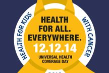 Universal Health Coverage Day 2014 / Universal Health Coverage Day 2014
