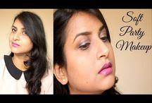 Makeup Tutorials By DenDiva / Makeup Tutorials and Beauty Tips and Tricks