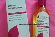 Why everteen wash is so excellent / Reviewed by Shilpa during her periods and see why she is loving it!!!