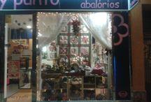 abalorios / abalorios