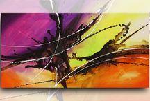 Quadros Decorativos Abstratos 140x70cm QB0028 / Quadros Decorativos Abstratos 140x70cm QB0028 Modelo  QB0028 Condição  Novo  Quadros Decorativos Abstratos Britto - Decoração e design, sempre buscando fazer uma pintura única, exclusiva e incomum com muita originalidade. Quadros abstratos para sala de estar e jantar, quarto e hall. Decoração original e exclusiva você só encontra aqui ;) http://quadrosabstratosbritto.com/ #arte #art #quadro #abstrato #canvas #abstratct #decoração #design #pintura #tela #living #lighting #decor