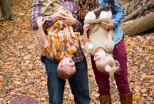 Fall family photos / by Ashley Beecher-Perry