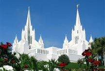 All things temple