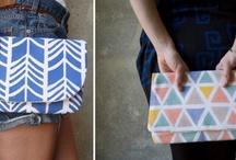 Clutchs DIY / by Priscila Kuhn
