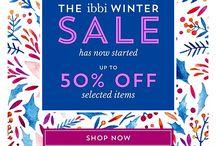 the ibbi Winter Sale 2017-18