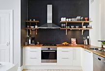 Ideas for home / Desain rumah andin