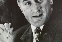 Robert Deniro:Classy actor / by John Person