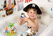 Pirate toys / by Educational Toys Planet