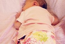Cloth Diapering How-To