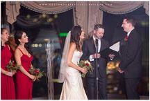 weddings: ceremony.