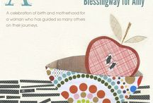 Motherhood Celebration Rituals